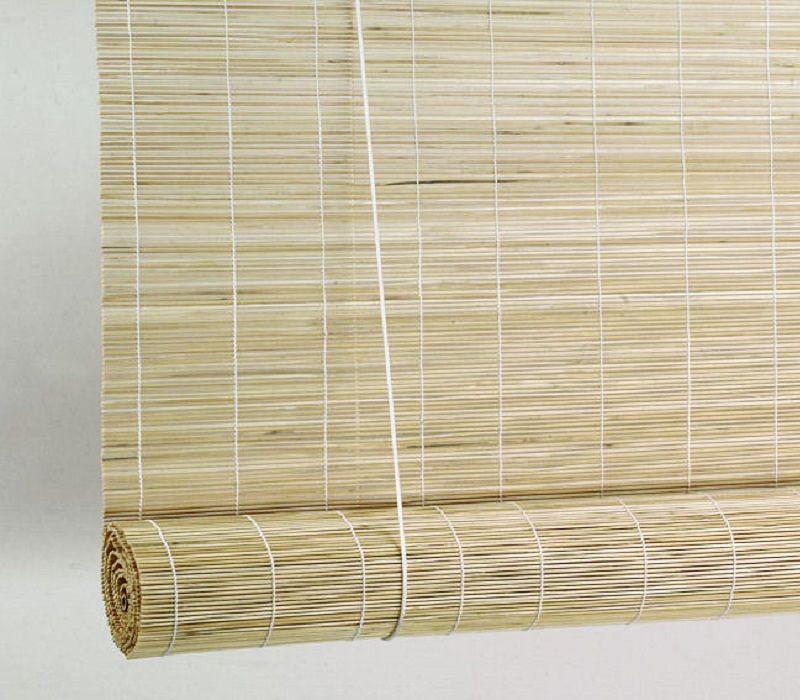 faura estores de bamb - Estores De Bambu